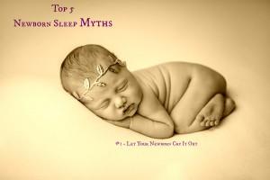 #1 sleep myth